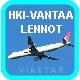 Helsinki lennot