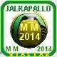 Jalkapallo MM 2014 Brasilia